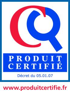 Logo.PRODUIT.CERTwww